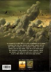 Verso de Wollodrïn -2- Le matin des cendres 2/2