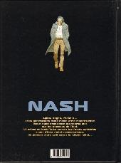 Verso de Nash -3- La reine des anges