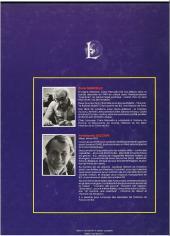 Verso de Histoire de France en bandes dessinées -23SP- La seconde guerre mondiale - L'après guerre