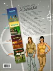Verso de Antarès -4- Épisode 4