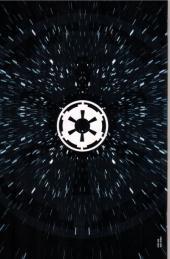 Verso de Star Wars (Comics Collector) -43- Numéro 43