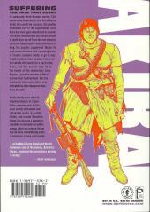 Verso de Akira (2000) -4- Book four