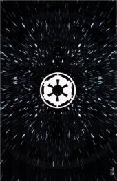 Verso de Star Wars (Comics Collector) -46- Numéro 46