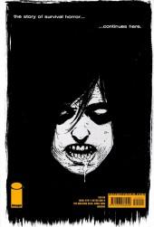 Verso de Walking Dead (The) (2003) -HC04- Book Four
