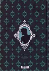 Verso de Milady de Winter -2- Tome 2