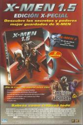 Verso de Ultimate X-Men (en espagnol) -5- Retorno a arma X (2 & 3)