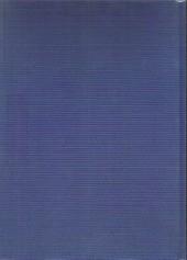 Verso de Alain Landier (Les extraordinaires aventures d') -1+2 TT- Tomes 1 + 2