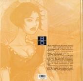 Verso de Ada Enigma -1- Les spectres du Caire