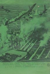 Verso de Guerilla -14- Les gladiateurs au combat