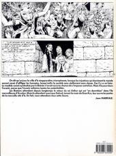 Verso de Bran Ruz - Tome a