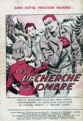 Verso de Frimousse -33- Noël en Écosse