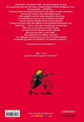 Verso de DismemberLand