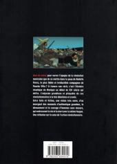 Verso de Les amis de Pancho Villa