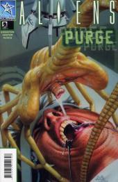 Verso de Aliens (Wetta) -1215- Pig - Hive Twelve / Purge - Hive Fifteen
