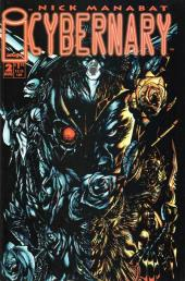 Verso de Deathblow (1993) -2- Issue 2