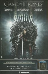 Verso de Marvel Knights (2e série) -1- Retour sanglant