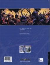 Verso de L'ambulance 13 -2- Au nom des hommes