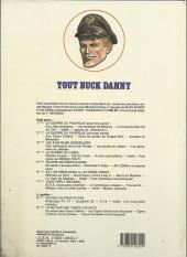 Verso de Buck Danny (Tout) -2a86- La Guerre du Pacifique - Seconde partie