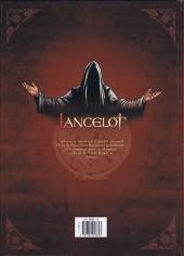 Verso de Lancelot (Soleil) -3- Morgane