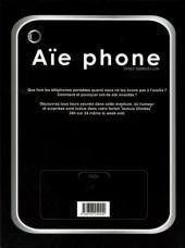 Verso de Aïe Phone