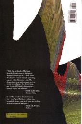 Verso de Age of Reptiles: the Hunt (1996) -2- N°2