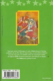 Verso de Nosatsu junkie -10- Tome 10