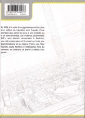 Verso de Amnesia (Yôichirô) -1- Tome 1