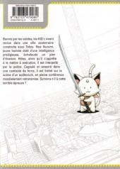 Verso de Amnesia (Yôichirô) -2- Tome 2