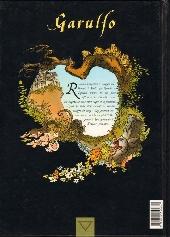 Verso de Garulfo -6- La belle et les bêtes