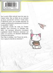 Verso de Amnesia (Yôichirô) -3- Tome 3