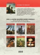 Verso de WW 2.2 -2- Opération Felix