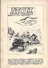 Verso de Anouk -15- Le coin des surprises