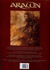 Verso de Arawn -5- Résurrection