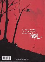 Verso de La vie de Norman -4- Histoires d'effrayance