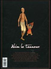 Verso de Alim le tanneur -INT- Édition intégrale