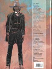 Verso de Blueberry -26- Geronimo l'Apache
