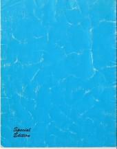 Verso de A golden book -589 - Mother goose