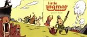 Verso de Nouveaux Mini-récits Spirou -3672- Little ingmar