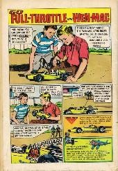 Verso de Action Comics (1938) -328- Superman's Hands of Doom