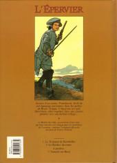 Verso de L'Épervier (Pellerin) -2- Le Rocher du crâne