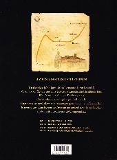 Verso de Campus Stellae, sur les chemins de Compostelle -1- Le Premier Chemin - Du Puy à Moissac