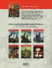Verso de WW 2.2 -4- Éliminer Vassili Zaïtsev