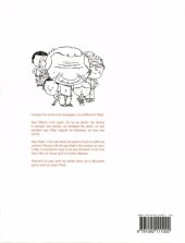 Verso de La petite famille - Tome INT