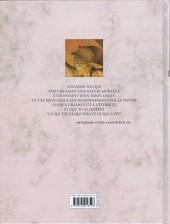 Verso de Murena -9- Les épines