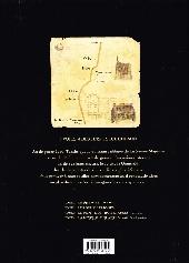Verso de Campus Stellae, sur les chemins de Compostelle -2- Les Deux Reliques - De Paris à la Sauve-Majeure