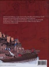 Verso de Alsace 1576 -1- Le complot