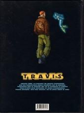 Verso de Travis -5- Cybernation