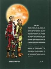 Verso de Acriboréa (en allemand) -3- Millionen sonnen
