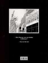 Verso de L'amérique ou le disparu - L'Amérique ou le disparu