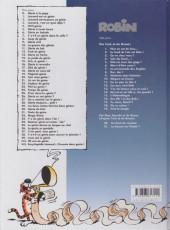 Verso de Léonard -13c08- Génie en Herbe